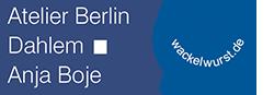 Atelier Berlin Dahlem